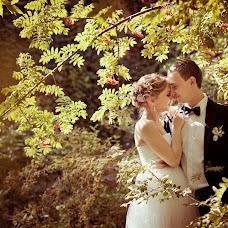 Wedding photographer Anna Naftaeva (ANphoto). Photo of 16.09.2013