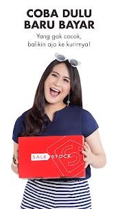 Sale Stock Toko Baju Online 1