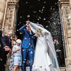 Fotógrafo de bodas Ernst Prieto (ernstprieto). Foto del 10.08.2017