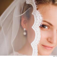 Wedding photographer Yuliya Talan (talan). Photo of 17.08.2015