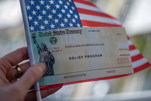 Fourth stimulus check: Another relief payment could be sent to Americans soon