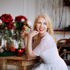 Huwelijksfotograaf Lyubov Pyatovskaya (Lubania89). Foto van 05.04.2016
