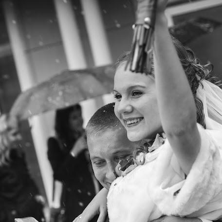 Wedding photographer Zakhar Shadrin (ZakharShadrin). Photo of 26.04.2017
