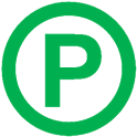 Montreal Parking icon