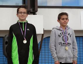 Photo: Owen : Vice Champion de Gironde Hauteur