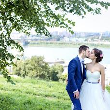Wedding photographer Anna Filippova (elkann). Photo of 19.06.2017