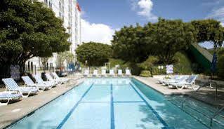 Hacienda Hotel & Conference Center Los Angeles Airport