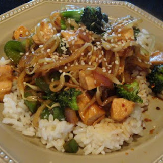 Chinese House Chicken Recipes.