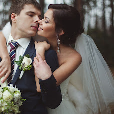 Wedding photographer Sasha Trubnikova (himochka). Photo of 08.11.2013