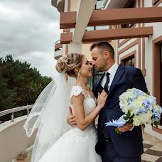 Wedding photographer Alina Ryzhaya (alinasolovey). Photo of 14.12.2017