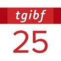 TGI Black Friday - 2016 icon