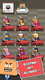 Make More! – Idle Manager Mod 2.2.33 Apk [Unlimited Money] 2