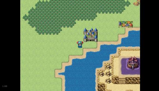 DragonXestra ドラゴンクエストラ  captures d'écran 2