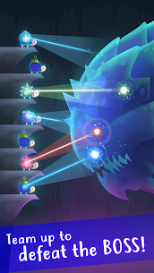 Light a Way : Tap Tap Fairytale Mod Apk Download For Android and Iphone 5