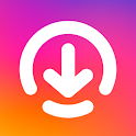 Easy Story Saver for Instagram - Story Downloader icon