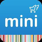 Mini Online Shopping icon