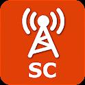 Rádios de Santa Catarina icon