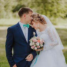 Wedding photographer Alla Mikityuk (allawed). Photo of 07.08.2018