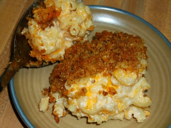 Better Than Mom's Mac 'n Cheese Recipe
