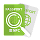 uFR e-passport reader - MRTD reading app Download for PC Windows 10/8/7