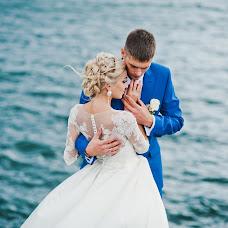 Свадебный фотограф Надежда Пинчук (Zverenka). Фотография от 01.12.2015