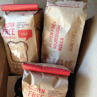 Light Clam Chowder + Bread SRSLY product giveaway!