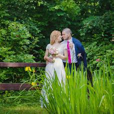 Wedding photographer Olga Starostina (OlgaStarostina). Photo of 19.07.2017