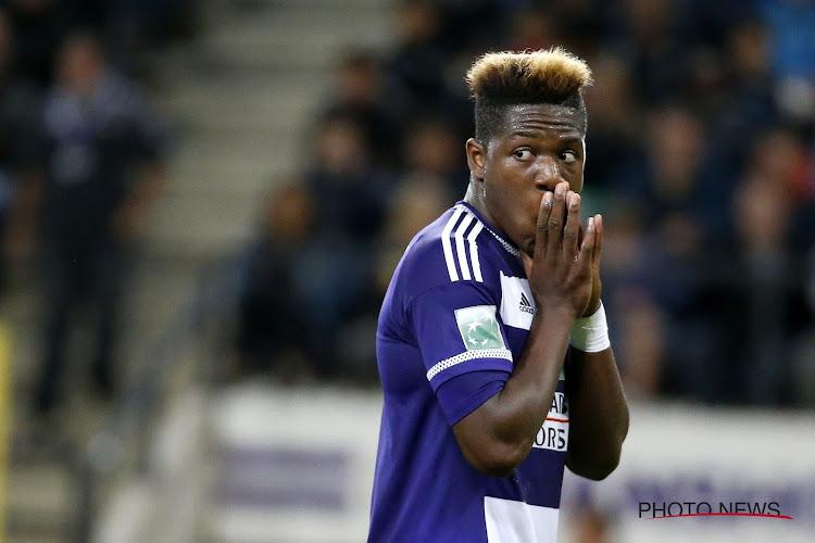 Officiel : Aaron Leya Iseka est de retour en Ligue 1