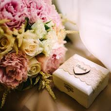 Wedding photographer Alena Gorbacheva (LaDyBiRd). Photo of 12.07.2016