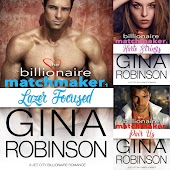 The Billionaire Matchmaker Series