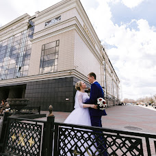Wedding photographer Vitaliy Sidorov (BBCBBC). Photo of 02.05.2018