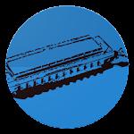 Chromatic Harmonica  icon