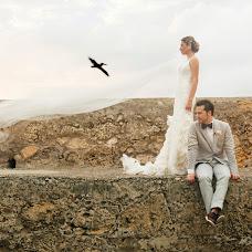 Wedding photographer renata bolivar (renatabolivar). Photo of 07.03.2016
