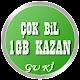 Çok Bil 1 GB Kazan icon