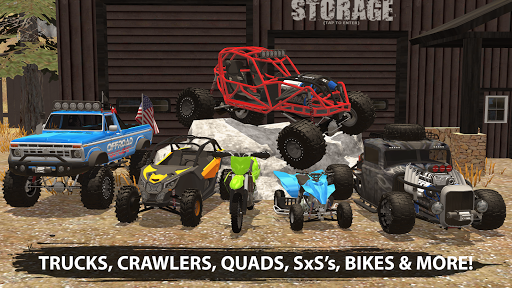 Offroad Outlaws 4.8.1 apktcs 1