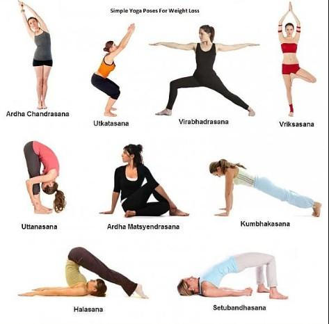 download simple yoga workout google play softwares
