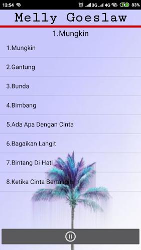 Download Lagu Rossa Ketika Cinta Bertasbih : download, rossa, ketika, cinta, bertasbih, Download, Melly, Goeslaw, Mungkin, OFFLINE, Latest, Version, Android
