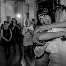 Wedding photographer Aleksey Tkachenko (tkachenkofoto). Photo of 28.12.2017