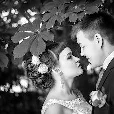 Wedding photographer Aleksandr Baranec (Baranec). Photo of 22.12.2015