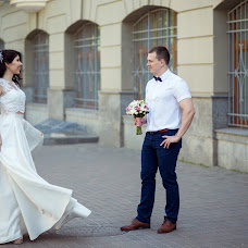 Wedding photographer Oksana Mala (omala). Photo of 04.07.2018