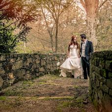 Wedding photographer Panos Kiokios (panoramaimagery). Photo of 03.10.2018