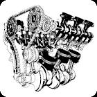 車両の部品 icon