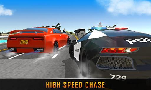 免費下載賽車遊戲APP|Highway Police Vs Auto Theft app開箱文|APP開箱王