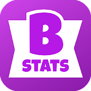 Battle Season Stats for Fortnite\u2122