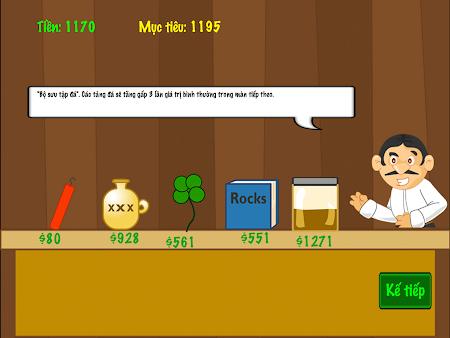 Đào Vàng 1.0 screenshot 360983