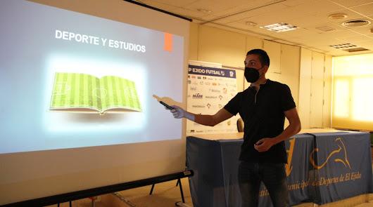 Inagroup El Ejido Futsal incluye la Psicología Deportiva