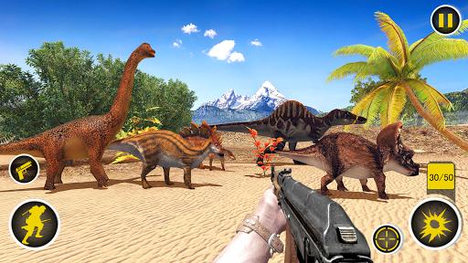 Dinosaurs Hunter  screenshots EasyGameCheats.pro 3