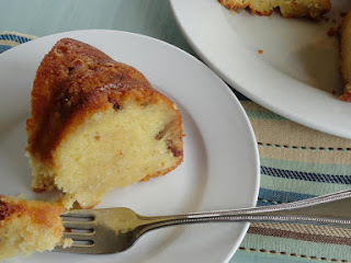 Martharaydeen's Caribbean Rum Cake Recipe