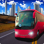 Bus Coach Driving Simulator 3D