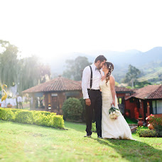 Fotógrafo de bodas Carlos Zambrano (carloszambrano). Foto del 23.03.2016